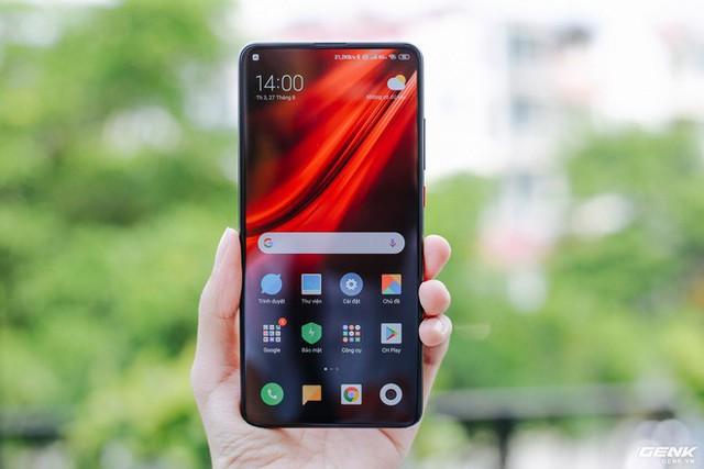 Đánh giá Xiaomi Mi 9T: Sự lựa chọn sáng giá trong phân khúc tầm trung - Ảnh 13.