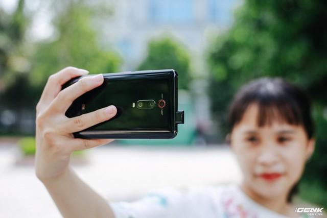Đánh giá Xiaomi Mi 9T: Sự lựa chọn sáng giá trong phân khúc tầm trung - Ảnh 23.