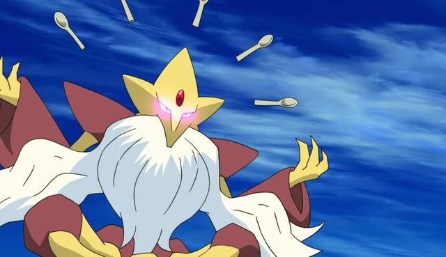 Loạt 10 Pokemon mạnh nhất thế hệ đầu khiến game thủ nào cũng muốn dùng - Ảnh 3.