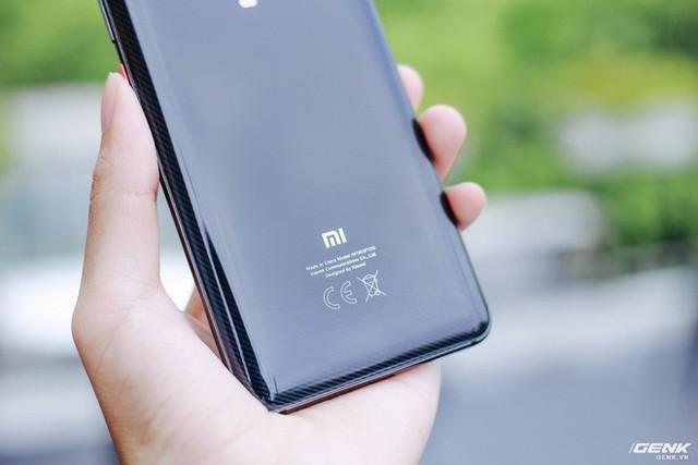 Đánh giá Xiaomi Mi 9T: Sự lựa chọn sáng giá trong phân khúc tầm trung - Ảnh 5.
