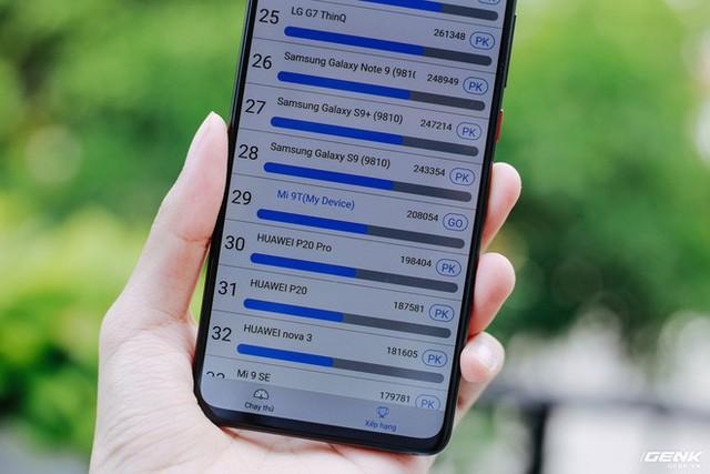 Đánh giá Xiaomi Mi 9T: Sự lựa chọn sáng giá trong phân khúc tầm trung - Ảnh 28.