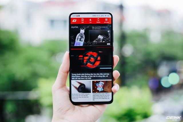 Đánh giá Xiaomi Mi 9T: Sự lựa chọn sáng giá trong phân khúc tầm trung - Ảnh 6.