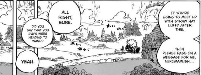 One Piece: Sự xuất hiện của Denjiro và 5 thông tin quan trọng có thể sẽ được hé lộ trong phần 3 của arc Wano - Ảnh 4.