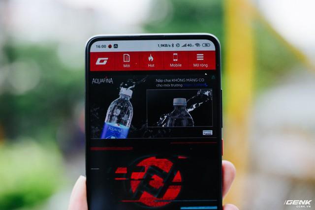 Đánh giá Xiaomi Mi 9T: Sự lựa chọn sáng giá trong phân khúc tầm trung - Ảnh 7.