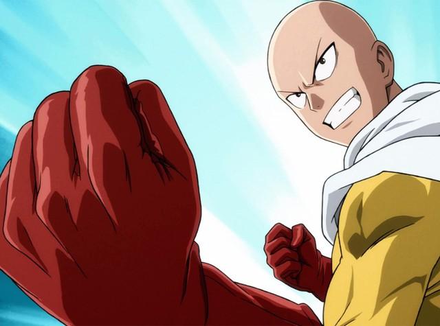 One Punch Man: Tại sao đa số nhân vật khác đều đánh giá quá thấp sức mạnh của Saitama? - Ảnh 5.
