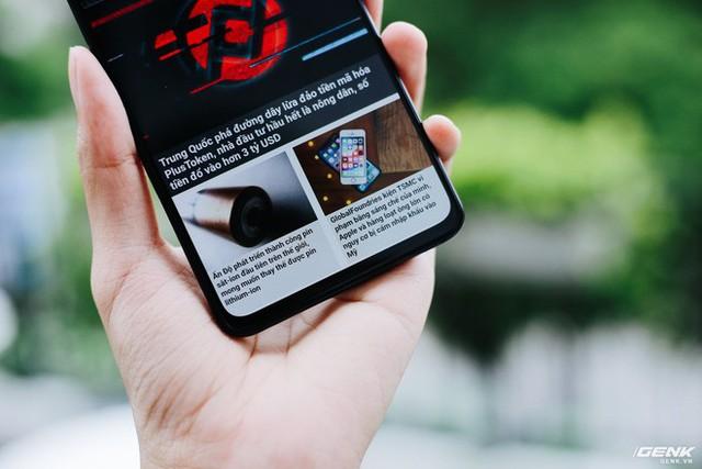 Đánh giá Xiaomi Mi 9T: Sự lựa chọn sáng giá trong phân khúc tầm trung - Ảnh 8.