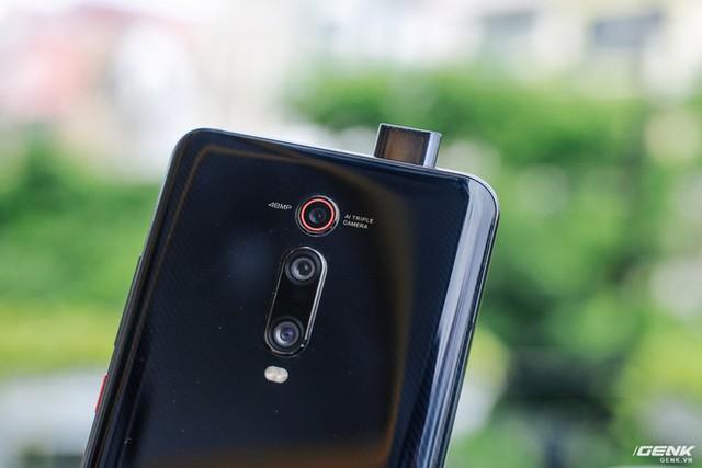 Đánh giá Xiaomi Mi 9T: Sự lựa chọn sáng giá trong phân khúc tầm trung - Ảnh 9.