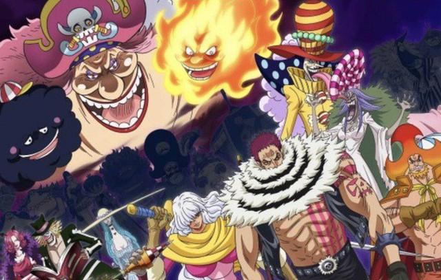 One Piece: King Hỏa Hoạn thuộc chủng tộc hiếm nào mà lại khiến Big Mom khao khát đến thế? - Ảnh 1.