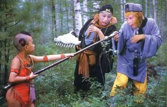 3 khắc chế cứng có khả năng phong ấn sức mạnh của Tôn Ngộ Không, thậm chí còn khiến hắn chết hụt 1 lần - Ảnh 2.