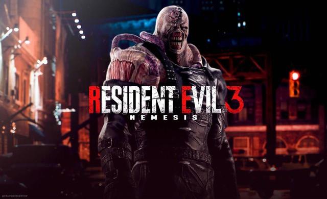 Tin vui cho fan Resident Evil: Capcom đang phát triển game mới - Ảnh 1.