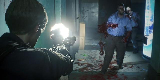 Tin vui cho fan Resident Evil: Capcom đang phát triển game mới - Ảnh 2.