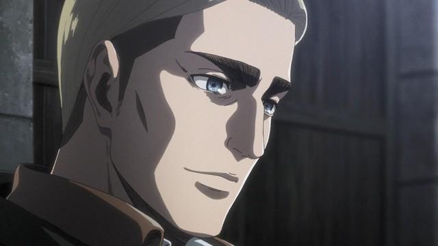 Attack on Titan: Lý do Levi quyết định tiêm dịch tủy Titan cho Armin chứ không phải Erwin - Ảnh 10.