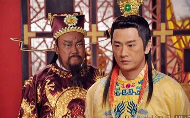 Bái phục tài thuyết khách của Bao Công, chỉ bằng lời nói có thể đẩy lui 10 vạn quân Liêu đang bao vây Hoàng Đế - Ảnh 2.