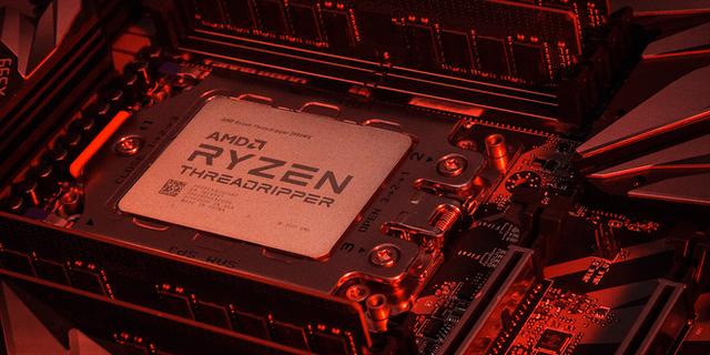 AMD Ryzen Threadripper 3000 mạnh gần gấp đôi so với Threadripper đời trước? - Ảnh 1.