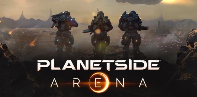 Tuyệt phẩm PlanetSide Arena sắp mở cửa: Battle royale 300 người bắn nhau siêu đỉnh - Ảnh 1.
