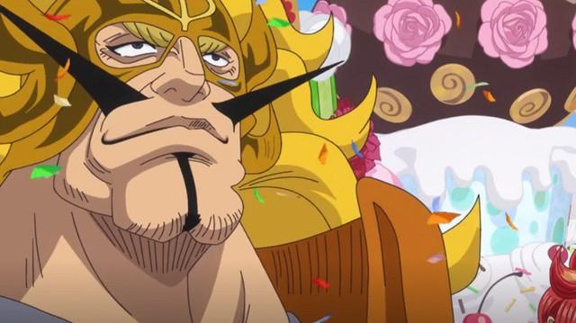 One Piece: Jinbe và 4 thế lực có thể xuất hiện ở Wano để giúp liên minh Luffy lật đổ Tứ Hoàng - Ảnh 5.