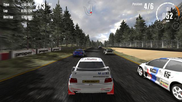 4 tựa game đua xe cực bánh cuốn sẽ khiến mọi người ngồi lắc điện thoại cả ngày - Ảnh 7.