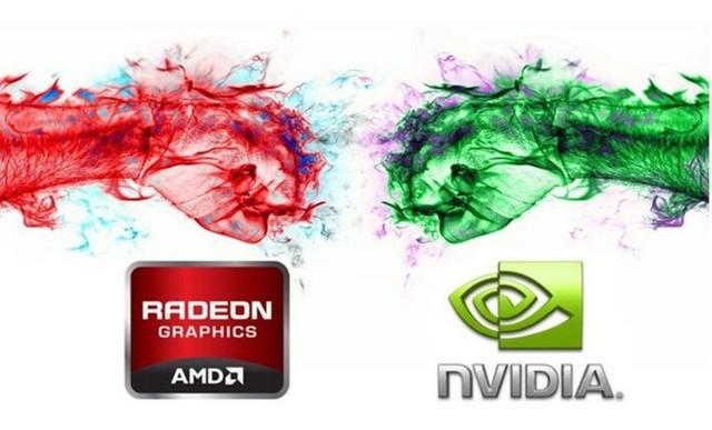 Card đồ họa của AMD bán đắt như tôm tươi, lần đầu vượt mặt Nvidia trong vòng 5 năm qua - Ảnh 1.