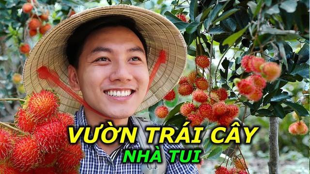 5 kênh du lịch - ẩm thực hot nhất miền Tây: Khoai Lang Thang sắp đạt nút vàng, một YouTuber trẻ tuổi khác đã làm được điều đó từ lâu - Ảnh 11.