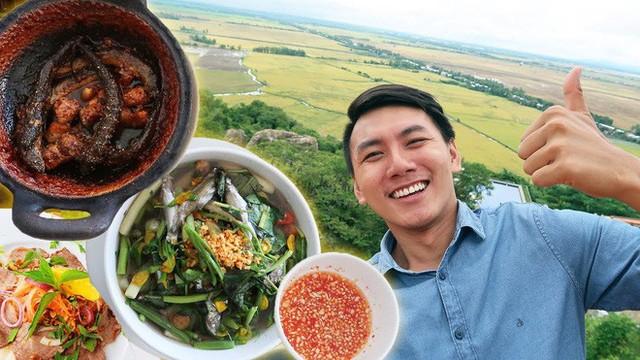 5 kênh du lịch - ẩm thực hot nhất miền Tây: Khoai Lang Thang sắp đạt nút vàng, một YouTuber trẻ tuổi khác đã làm được điều đó từ lâu - Ảnh 12.