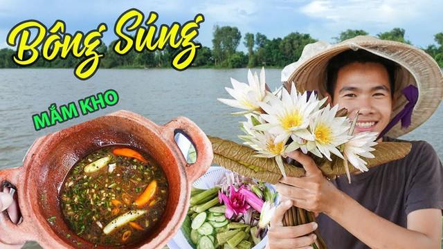 5 kênh du lịch - ẩm thực hot nhất miền Tây: Khoai Lang Thang sắp đạt nút vàng, một YouTuber trẻ tuổi khác đã làm được điều đó từ lâu - Ảnh 33.