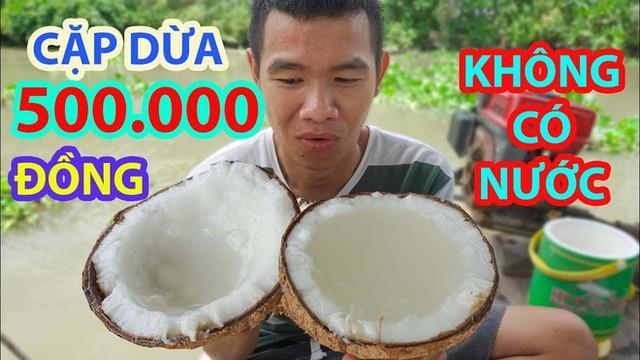 5 kênh du lịch - ẩm thực hot nhất miền Tây: Khoai Lang Thang sắp đạt nút vàng, một YouTuber trẻ tuổi khác đã làm được điều đó từ lâu - Ảnh 35.