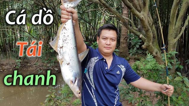 5 kênh du lịch - ẩm thực hot nhất miền Tây: Khoai Lang Thang sắp đạt nút vàng, một YouTuber trẻ tuổi khác đã làm được điều đó từ lâu - Ảnh 50.