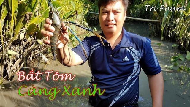 5 kênh du lịch - ẩm thực hot nhất miền Tây: Khoai Lang Thang sắp đạt nút vàng, một YouTuber trẻ tuổi khác đã làm được điều đó từ lâu - Ảnh 51.