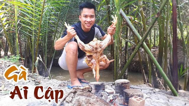 5 kênh du lịch - ẩm thực hot nhất miền Tây: Khoai Lang Thang sắp đạt nút vàng, một YouTuber trẻ tuổi khác đã làm được điều đó từ lâu - Ảnh 60.