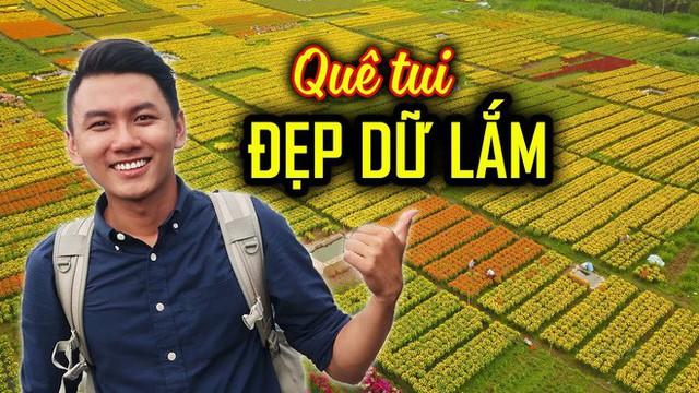 5 kênh du lịch - ẩm thực hot nhất miền Tây: Khoai Lang Thang sắp đạt nút vàng, một YouTuber trẻ tuổi khác đã làm được điều đó từ lâu - Ảnh 9.