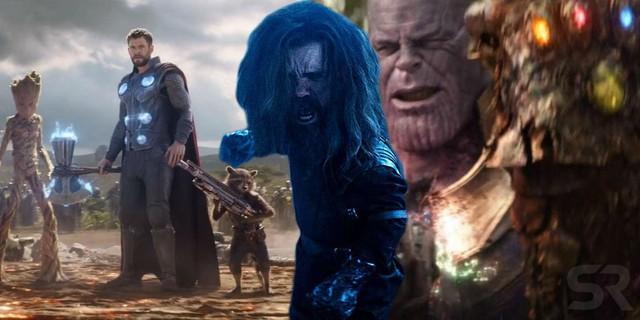 Eitri chính là người tạo ra thanh kiếm của Thanos trong Endgame, thảo nào có thể chém khiên của Captain America như bùn? - Ảnh 4.