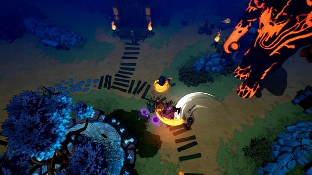 Thử ngay Tribes of Midgard, game sinh tồn hấp dẫn mới mở cửa miễn phí - Ảnh 2.