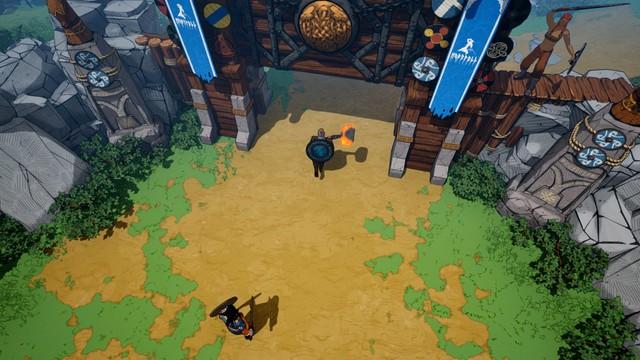 Thử ngay Tribes of Midgard, game sinh tồn hấp dẫn mới mở cửa miễn phí - Ảnh 4.