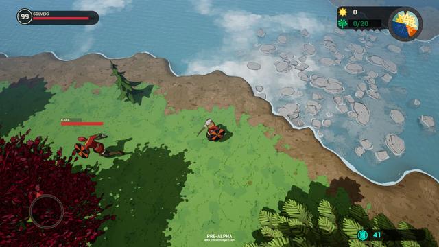 Thử ngay Tribes of Midgard, game sinh tồn hấp dẫn mới mở cửa miễn phí - Ảnh 3.