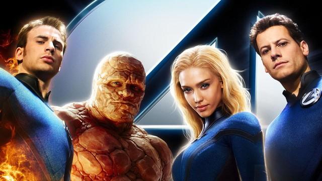 Marvel: Những dự án phim đang được hàng triệu fan hóng chờ xuất hiện trong MCU tương lai - Ảnh 1.