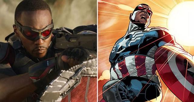 Marvel: Những dự án phim đang được hàng triệu fan hóng chờ xuất hiện trong MCU tương lai - Ảnh 5.