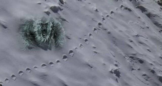 Những quái vật khổng lồ đáng sợ nhất Trái Đất mà con người luôn tin là có thật - Ảnh 6.