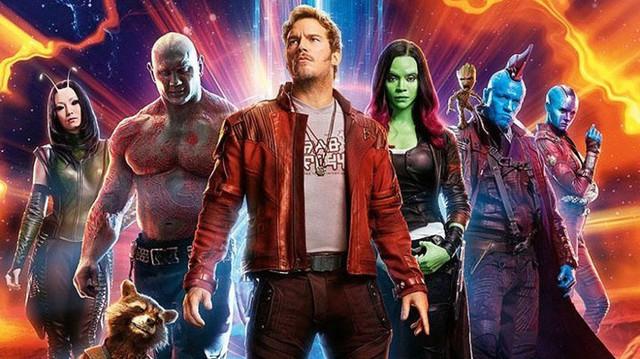 Marvel: Những dự án phim đang được hàng triệu fan hóng chờ xuất hiện trong MCU tương lai (P.2) - Ảnh 2.
