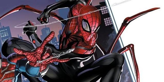 10 trang phục đẹp nhất của Doctor Octopus - kẻ thù nguy hiểm và dai dẳng nhất của Spider-Man - Ảnh 1.
