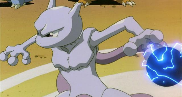 Không phải Arceus, Mewtwo mới xứng là Pokemon vô địch thiên hạ, có nhiều fan hâm mộ nhất! - Ảnh 4.