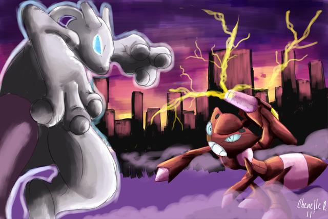Không phải Arceus, Mewtwo mới xứng là Pokemon vô địch thiên hạ, có nhiều fan hâm mộ nhất! - Ảnh 8.