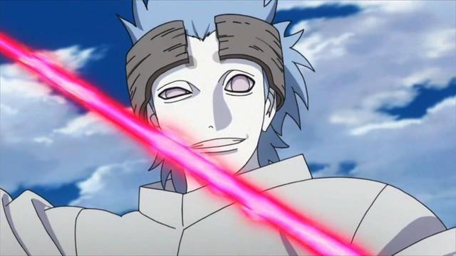 Anime Boruto chính thức xác nhận sự trở lại của Urashiki Otsutsuki- kẻ có khả năng ăn cắp chakra đỉnh nhất series - Ảnh 1.
