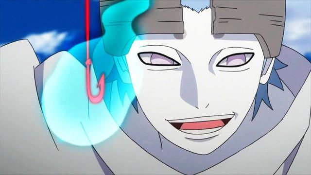 Anime Boruto chính thức xác nhận sự trở lại của Urashiki Otsutsuki- kẻ có khả năng ăn cắp chakra đỉnh nhất series - Ảnh 2.