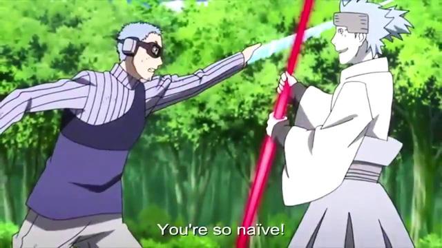 Anime Boruto chính thức xác nhận sự trở lại của Urashiki Otsutsuki- kẻ có khả năng ăn cắp chakra đỉnh nhất series - Ảnh 3.
