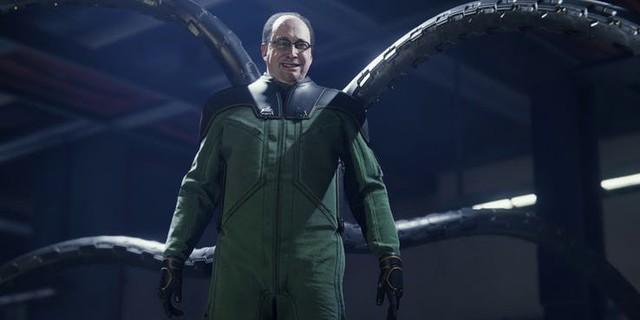 10 trang phục đẹp nhất của Doctor Octopus - kẻ thù nguy hiểm và dai dẳng nhất của Spider-Man - Ảnh 10.