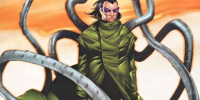 10 trang phục đẹp nhất của Doctor Octopus - kẻ thù nguy hiểm và dai dẳng nhất của Spider-Man - Ảnh 9.