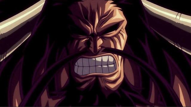 One Piece: Big Mom và Kaido đại chiến, Tứ hoàng nào sẽ giành chiến thắng trong cuộc đấu tay đôi? - Ảnh 2.