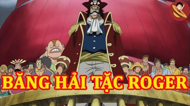 One Piece: Thánh ăn may Buggy có thể là người duy nhất trong băng Roger sở hữu Trái Ác Quỷ? - Ảnh 1.