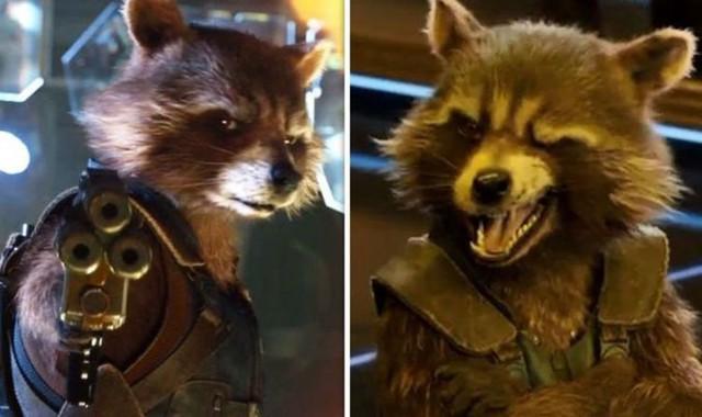 Sánh ngang với Iron-Man, Rocket cũng là một thiên tài khoa học của vũ trụ Marvel - Ảnh 3.