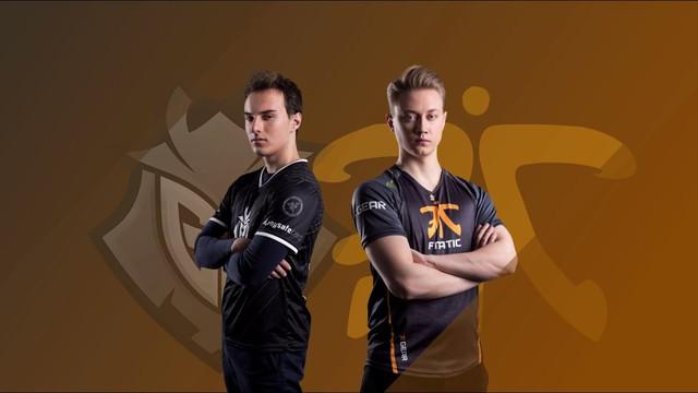 LMHT: Các thành viên team Fnatic cố tình troll G2 Esports khi yêu cầu Caps pick tướng Alistar - Ảnh 1.